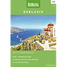 Romana Exklusiv Band 282