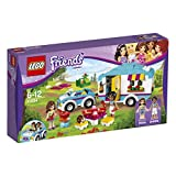 LEGO Friends 41034: Summer Caravan - Best Reviews Guide