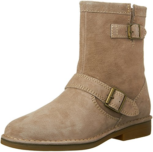 Hush Puppies Women s Aydin Catelyn Boot Taupe Suede 9 B(M) US