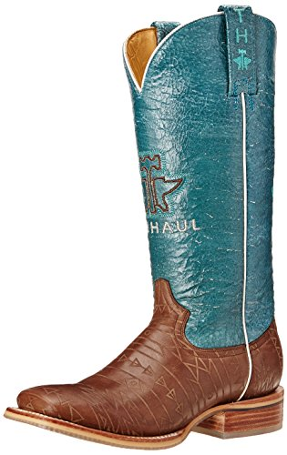 tin-haul-shoes-womens-aztek-western-boot-brown-turquoise-105-m-us