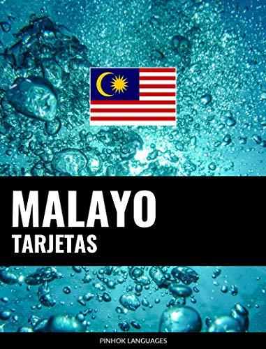 Tarjetas en malayo: 800 tarjetas importantes malayo-español ...