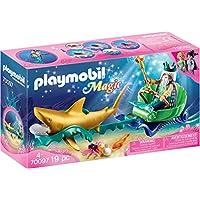 Playmobil 70097 Magic Sea King with Shark Carriage Multi-Coloured