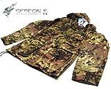 DEFCON 5 Jacke SAS Smock Jacket XL Größe vegetato Italiano