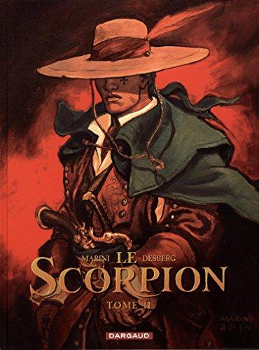 Le Scorpion - tome 11 - La Neuvième Famille (10e anniversaire)