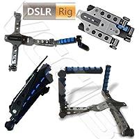 DLC HDSLR Rig V5 Shoulder Hand Brace, Multiple Configurations by DLC preisvergleich bei billige-tabletten.eu