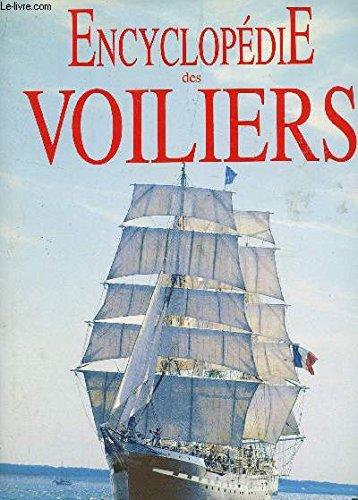 Encyclopédie des Voiliers par Dominique Buisson