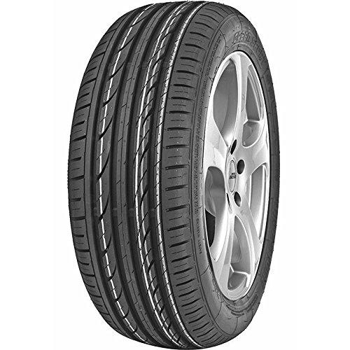 Milestone 205/55 R17-55/205/R17 95 W - E/B/72 DB - Pneu d'été (voiture)