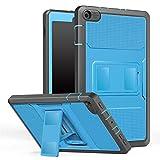 MoKo Case Fits Amazon Fire HD 8 Tablet (7th / 8th Gen, 2017