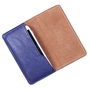 Dooda PU Leather Flip Pouch Case For XOLO Q700s