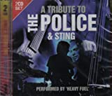 A TRIBUTE TO THE POLICE & STING - 2CD