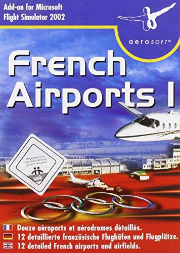 FRENCH AIRPORTS (PC) [Edizione: Regno Unito] - Amazon Videogiochi