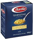 Barilla - Tempestine, Pasta Di Semola Di Grano Duro - 8 pezzi da 500 g [4 kg]