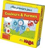 Haba–3362–Meine Erste Spiel–Farben & Formen