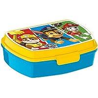 Brotdose Lunchbox Minions Spiderman Paw Patrol (Paw Patrol 2) preisvergleich bei kinderzimmerdekopreise.eu