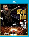 The Million Dollar Piano [Blu-ray] [2014] [Region Free]