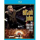 Elton John - The Million Dollar Piano [Blu-ray]