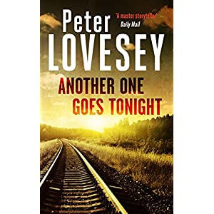 Another One Goes Tonight (Peter Diamond Series Book 16)