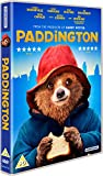 Paddington [DVD] [2015] only £5.00 on Amazon