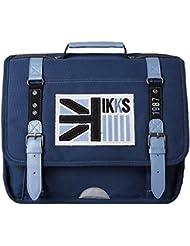 IKKS Boy UK Cartable, 38 cm