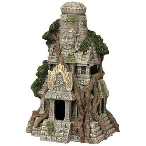 Resin Ornament - Cambodian Temple