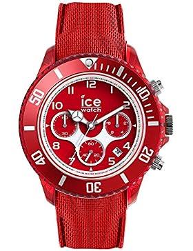 Ice Watch Unisex Erwachsene-Armbanduhr 014219