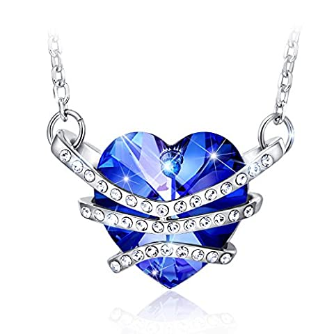 Best Gifts Necklace for Women - CAROLIER JEWELRY