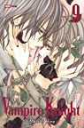 Vampire Knight - Intégrale, tome 9 par Hino