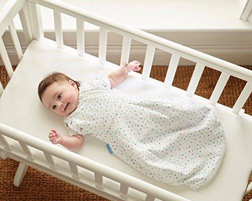 Gro AFA1017 Baby Jungen Schlafsack Newborn, mehrfarbig