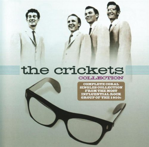 The Crickets - That'll Be the Day