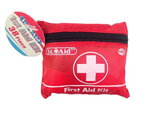Masterplast MP1063A Compact First Aid Kit