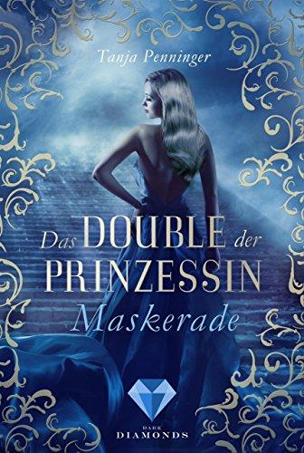 Das Double der Prinzessin 1: (Hexe Maskerade Maske)