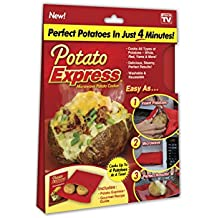 POTATO EXPRESS by ONTEL PRODUC