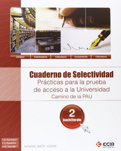 Bach 2 - Comentario De Texto Gramatica - 9788498266894