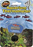 Zoo Med TH-25E Aquarium Digital-Thermometer