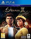 PS4 Shenmue III - Day One Edition (PS4) [Deutsch, Englisch, Französisch, Italienisch, Spanisch]