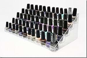 rangement vernis ongles maquillage 5 etages cuisine maison. Black Bedroom Furniture Sets. Home Design Ideas