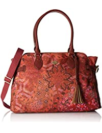 Oilily Oilily Carry All - Bolso con asas Mujer