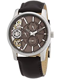 Montre Homme Fossil ME1098