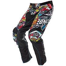 ONeal Mayhem Crank - Pantalon Downhill Homme - noir Modèle 34 2016 pantalon freeride