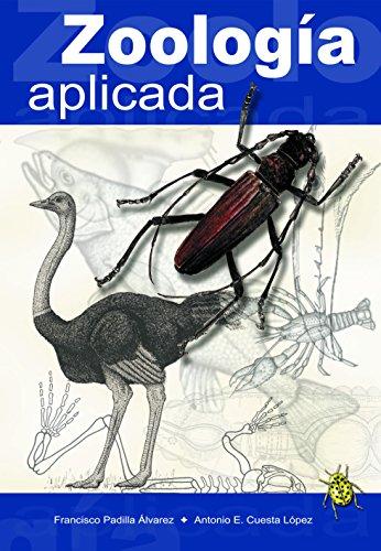 Zoología aplicada por Antonio Cuesta López