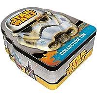 Star Wars Rebels Attax Tin [Importación alemana]