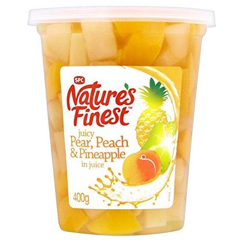 nature-s-finest-birne-pfirsich-und-ananas-im-saft-400g
