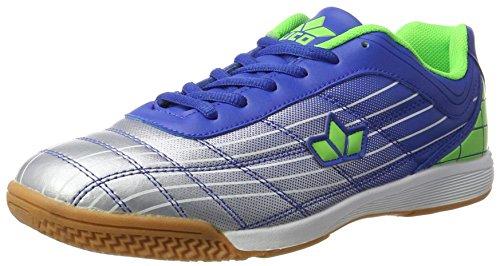 Lico Rockfield, Scarpe Fitness Uomo Blu (Blau/silber/lemon)