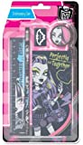 Monster High Character Stationery Set