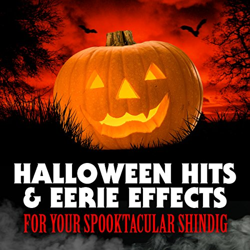 erie Effects For Your Spooky Shindig ()