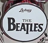 RGM304 Ringo Starr Miniaturschlagzeug