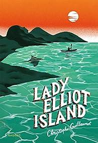 Lady Elliot Island par Guillaumot