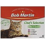 Bob Martin Cat Food Fish & Meat Mix, 12 x 85g 7