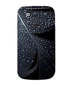 FUSON Designer Back Case Cover for Samsung Galaxy S3 I9300 :: Samsung I9305 Galaxy S Iii :: Samsung Galaxy S Iii Lte (Animal Cat Cute Domestic Preety)