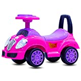GoodLuck Baybee Kids Ride On Car Push Car with Music Toy for Toddlers